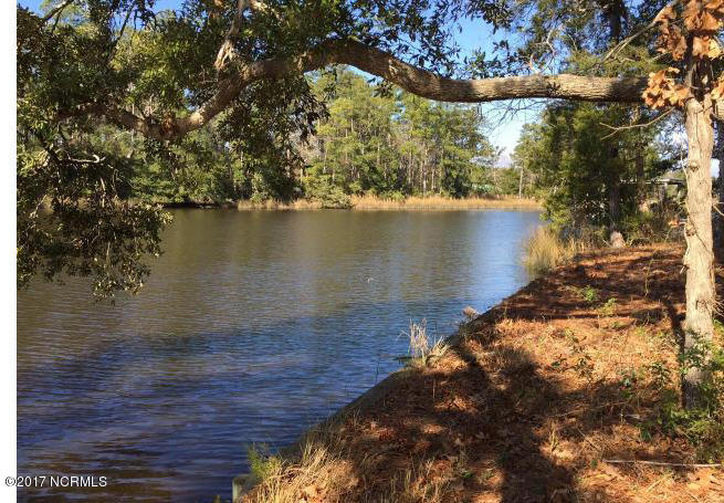 236 Jonaquins Drive, Beaufort, North Carolina 28516, ,Residential land,For sale,Jonaquins,100076441