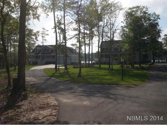 96 Overlook Court, Grantsboro, North Carolina 28529, ,Residential land,For sale,Overlook,100076929