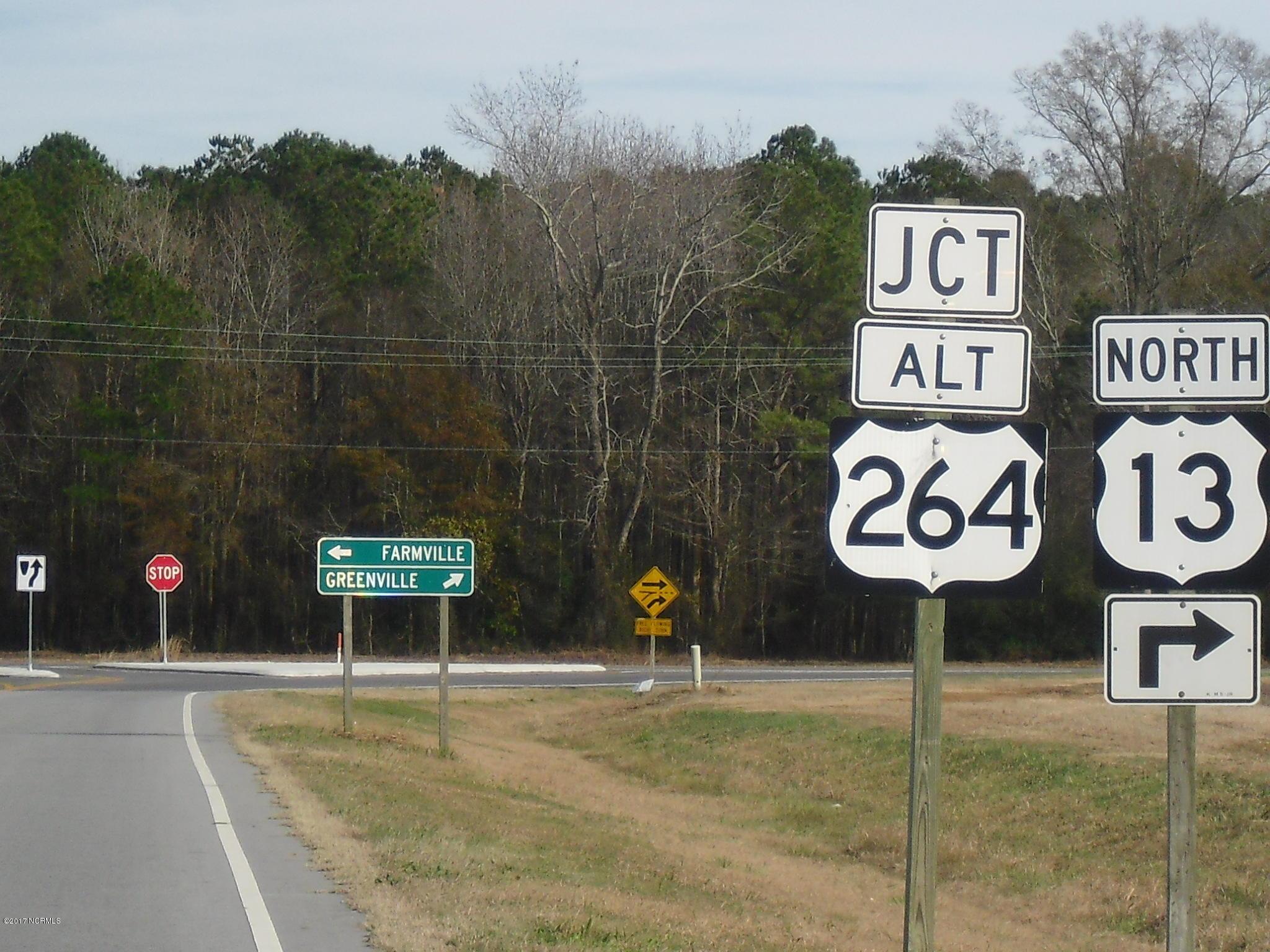 7004 Us 264 Alternate, Farmville, North Carolina 27828, ,Commercial/industrial,For sale,Us 264 Alternate,100077519