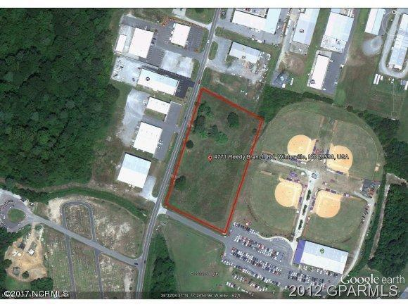 4771 Reedy Branch Road, Winterville, North Carolina 28590, ,Mixed use,For sale,Reedy Branch,100077528