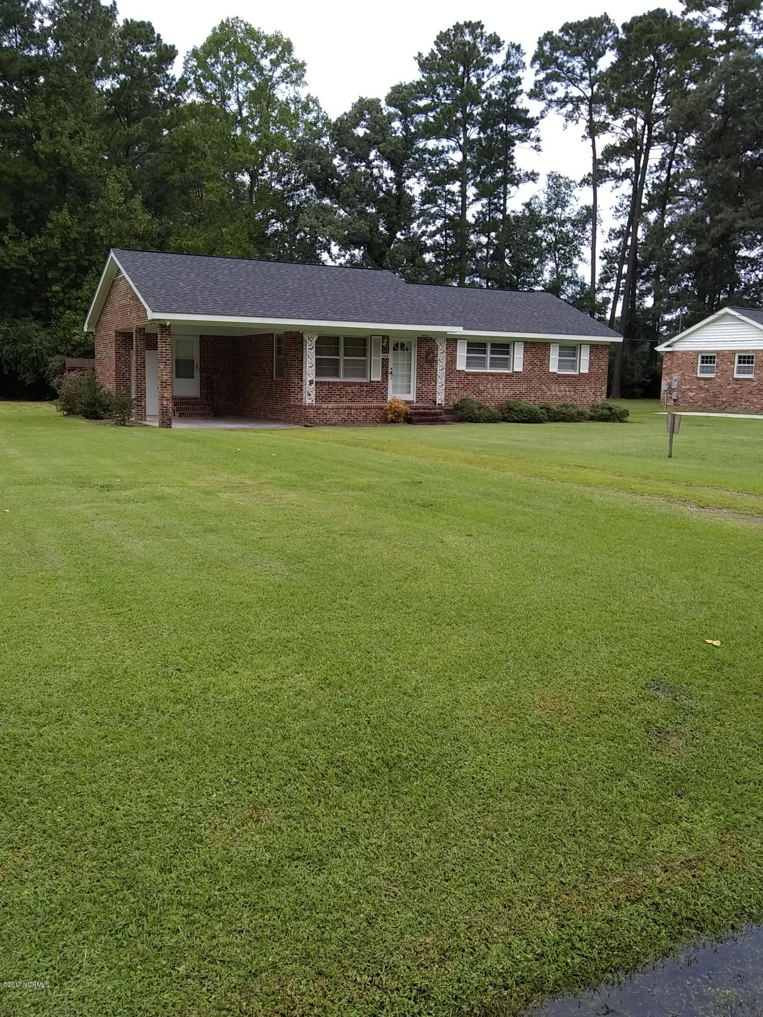 Property for sale at 406 Debbie Street, Bayboro,  NC 28515
