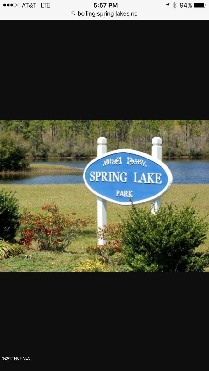 15 Juniper Road, Southport, North Carolina 28461, ,Residential land,For sale,Juniper,100080020
