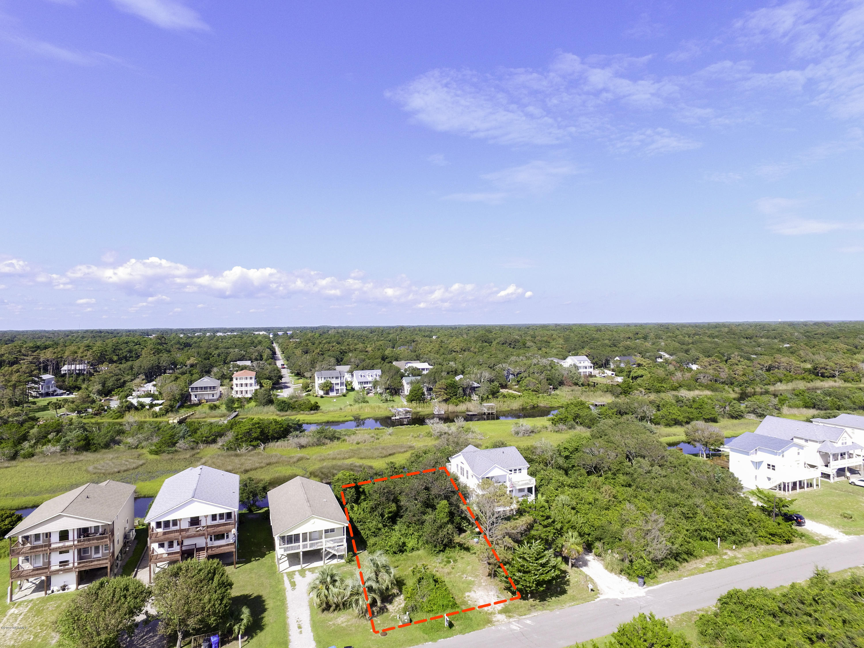 3224 Pelican Drive, Oak Island, North Carolina 28465, ,Residential land,For sale,Pelican,20699141
