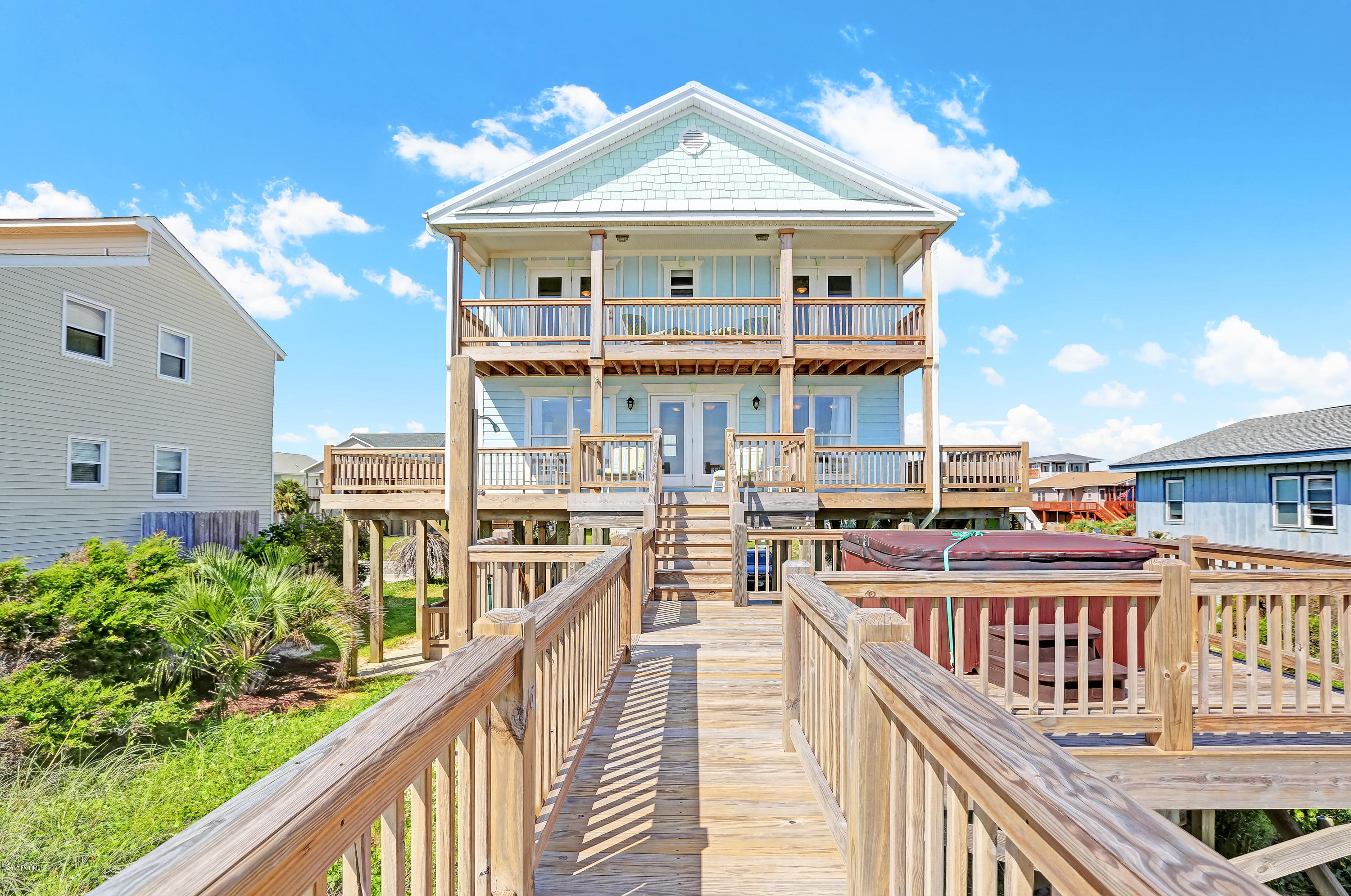 RE/MAX at the Beach - MLS Number: 100082892