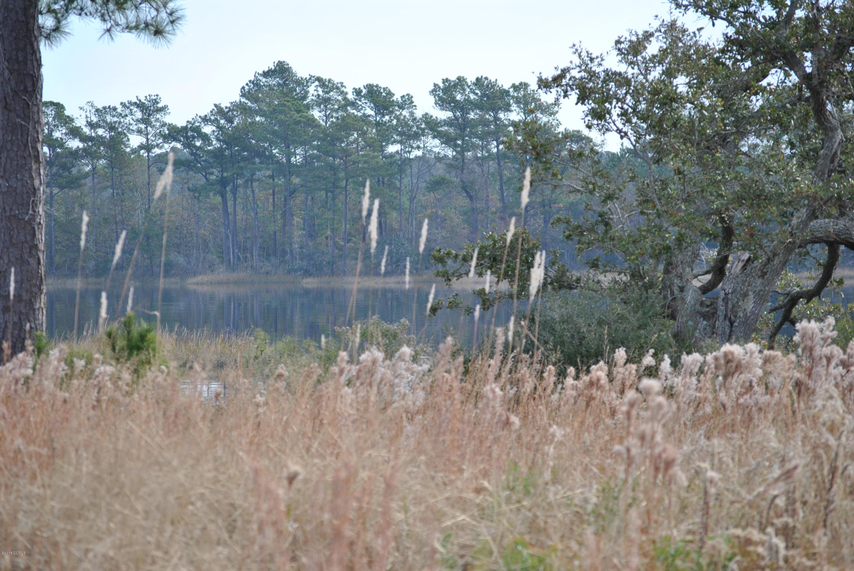 112 Mill Landing Point Road- Newport- North Carolina, ,Residential land,For sale,Mill Landing Point,100082453