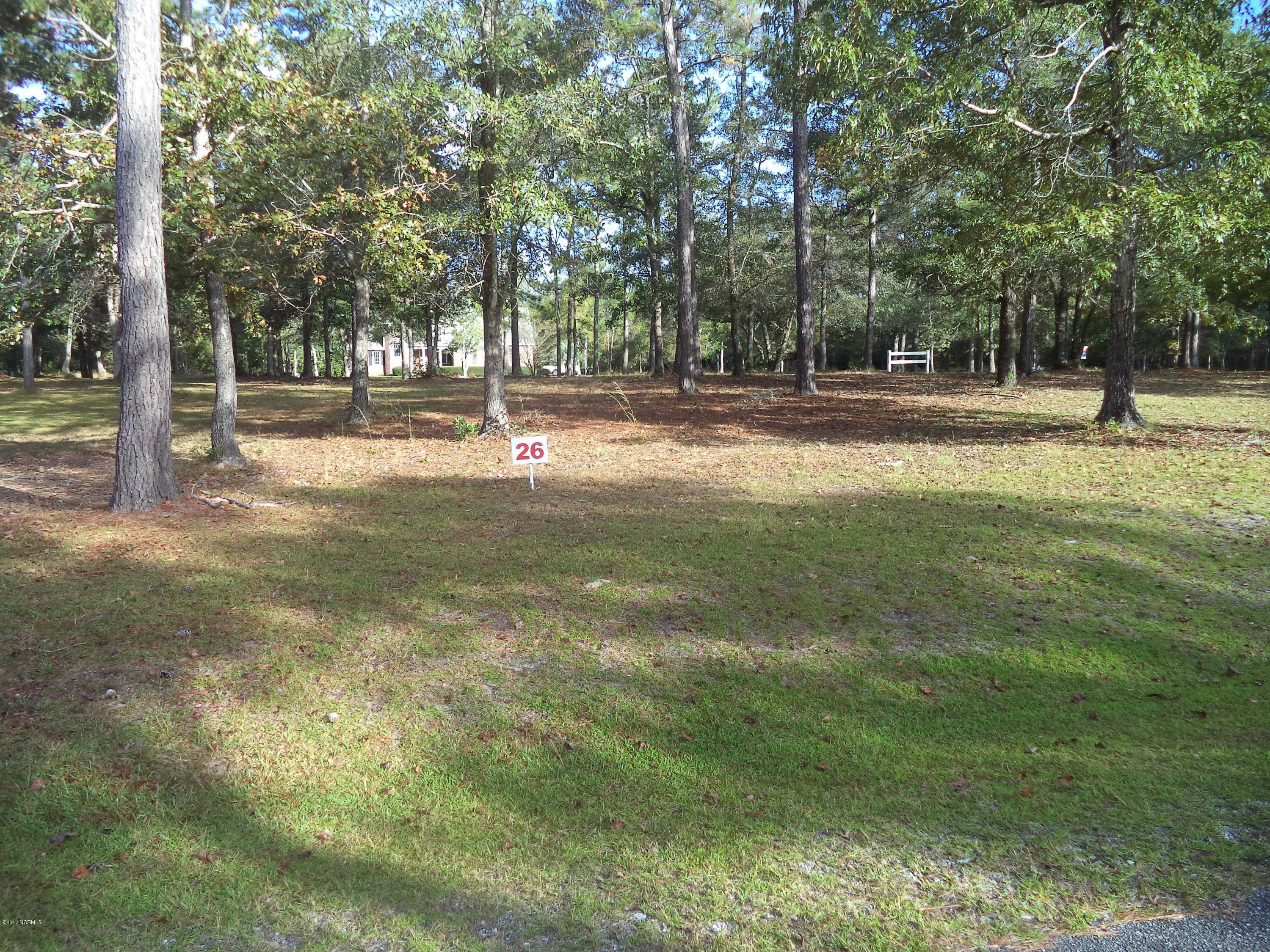813 Murdock Lee Lane, Bolivia, North Carolina 28422, ,Wooded,For sale,Murdock Lee,100085210