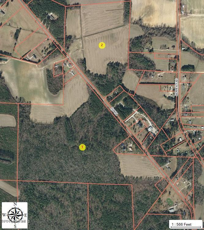 00 Tonya Road, Elm City, North Carolina 27822, ,Farm,For sale,Tonya,100085399