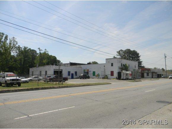 1600 Greene Street, Greenville, North Carolina 27834, ,For sale,Greene,100086242