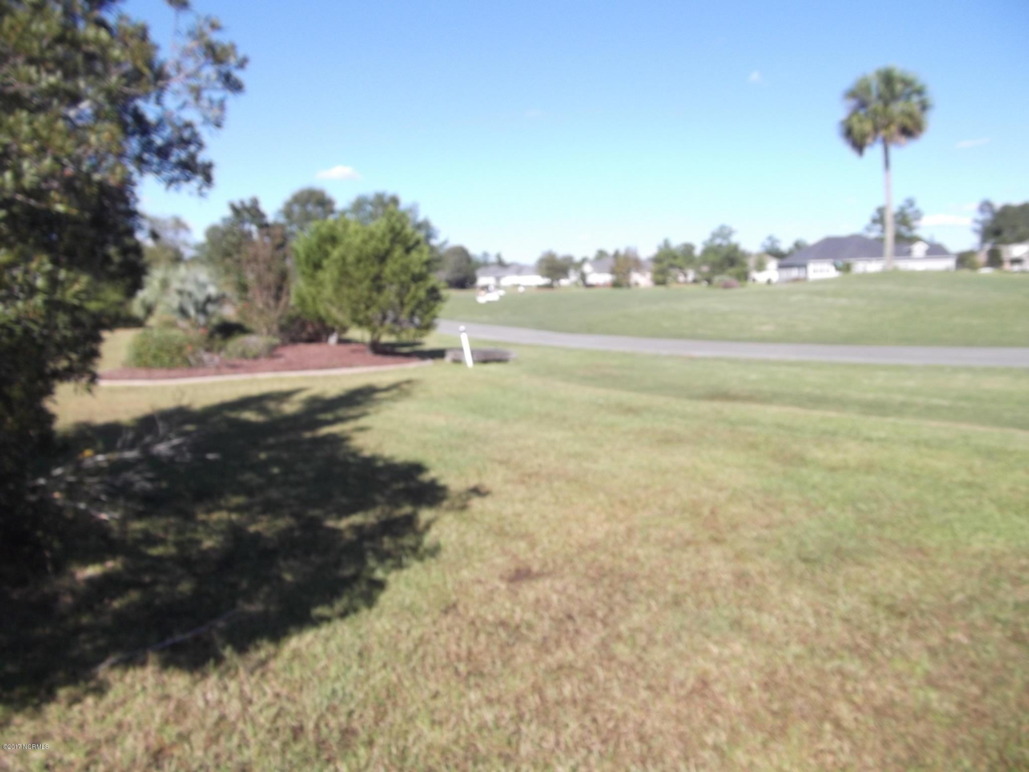 604 Covington Drive, Calabash, North Carolina 28467, ,Residential land,For sale,Covington,100087425