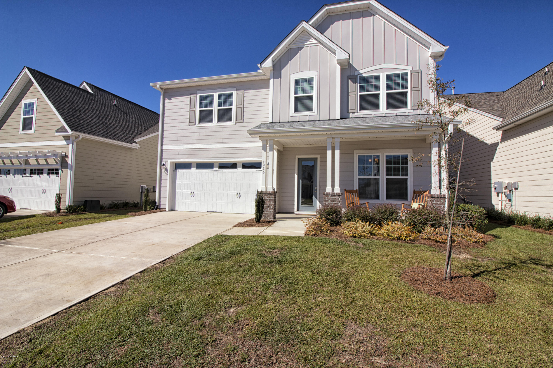 Carolina Plantations Real Estate - MLS Number: 100087552