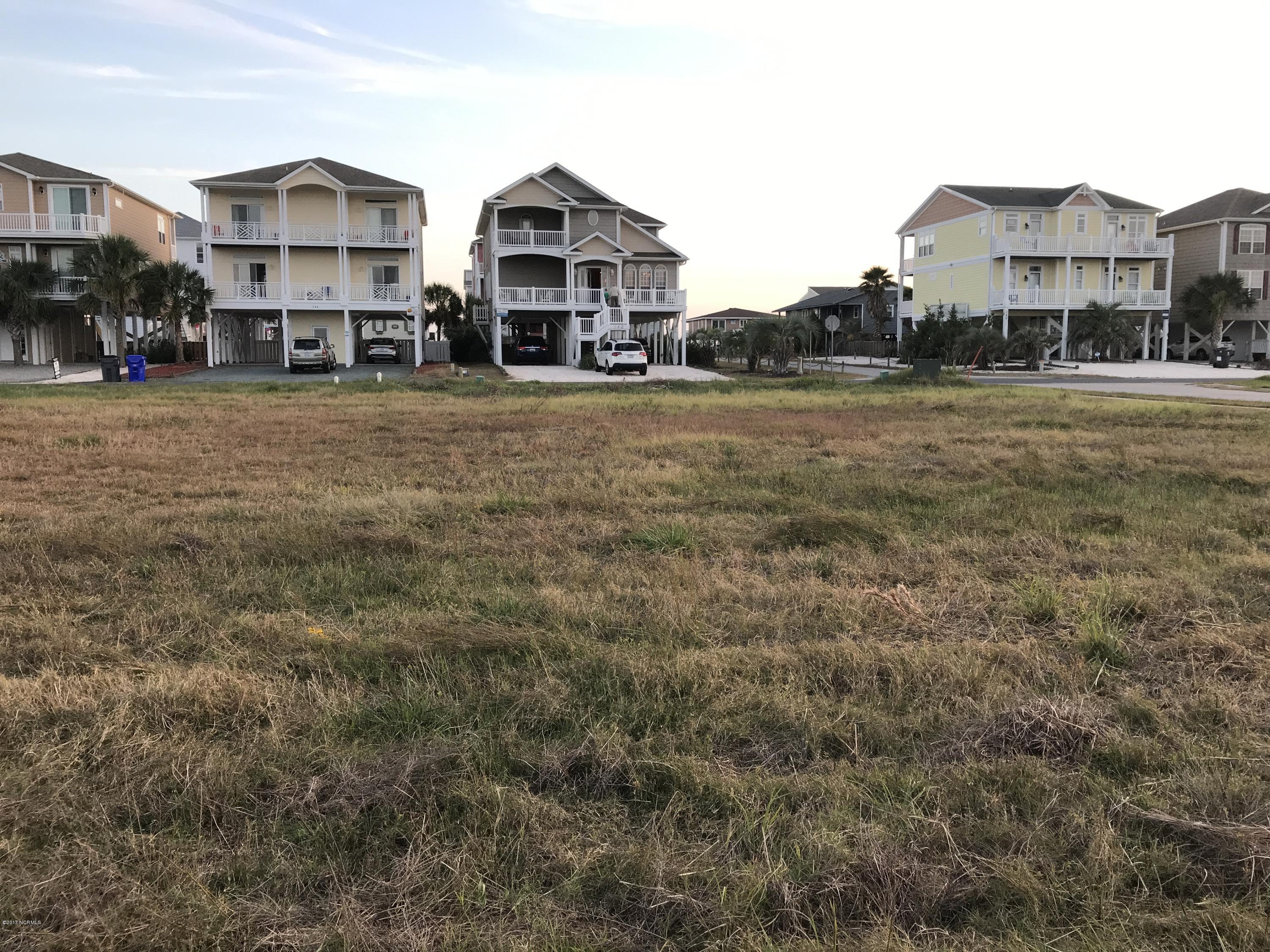 325 Second Street, Ocean Isle Beach, North Carolina 28469, ,Residential land,For sale,Second,100091420