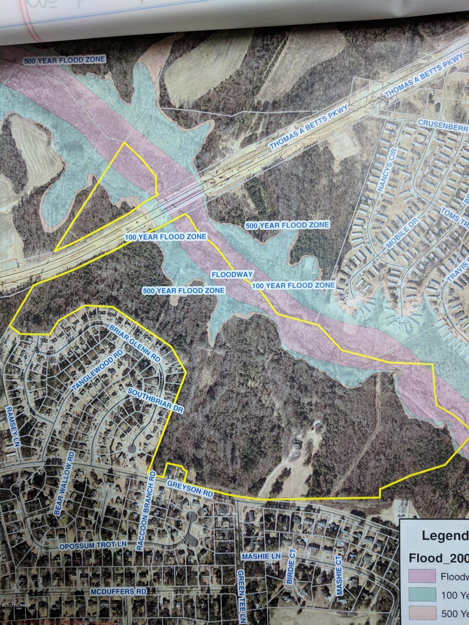 850 Greyson Road, Rocky Mount, North Carolina 27804, ,Undeveloped,For sale,Greyson,100092230