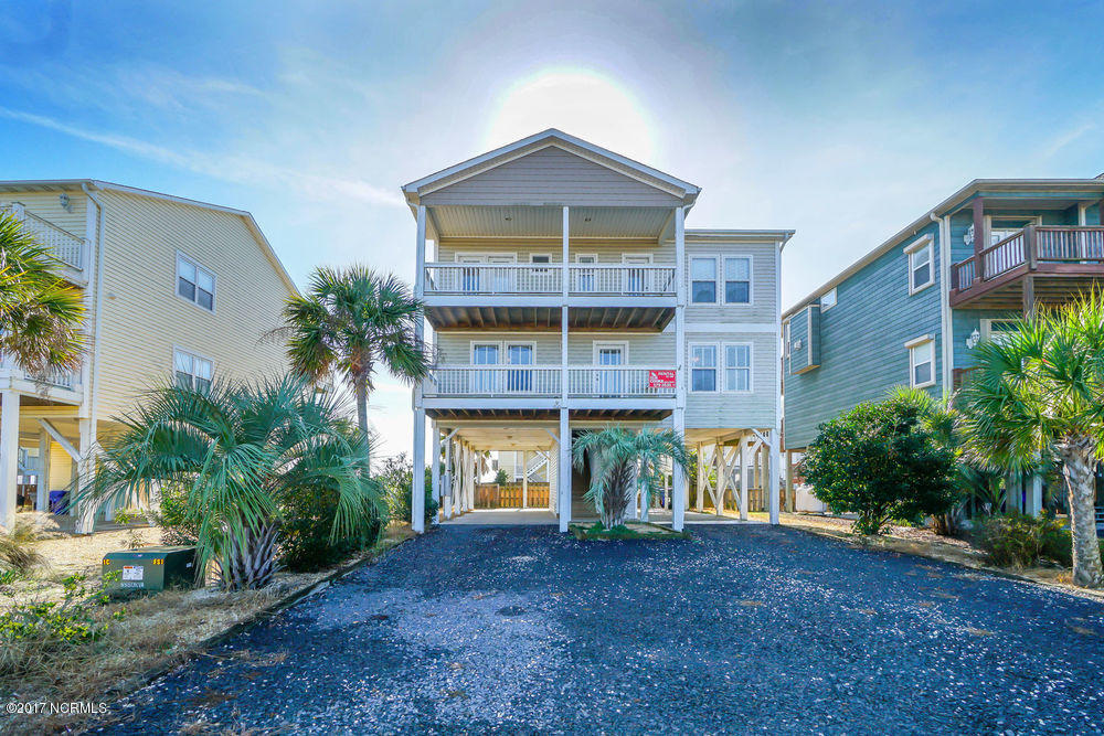 RE/MAX at the Beach - MLS Number: 100092360