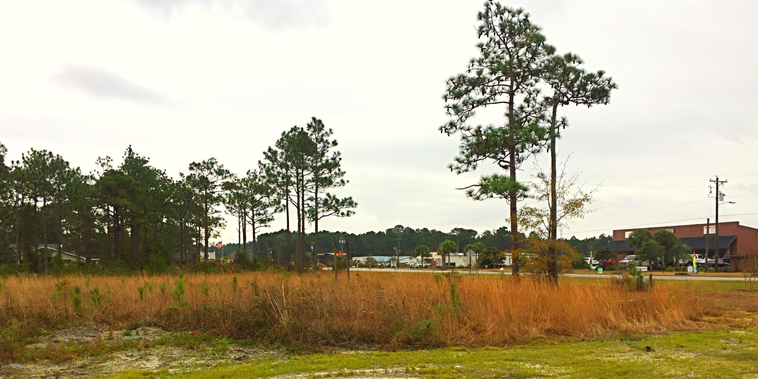 136 & 137 George Ii Highway, Boiling Spring Lakes, North Carolina 28461, ,Residential land,For sale,George Ii,100092733
