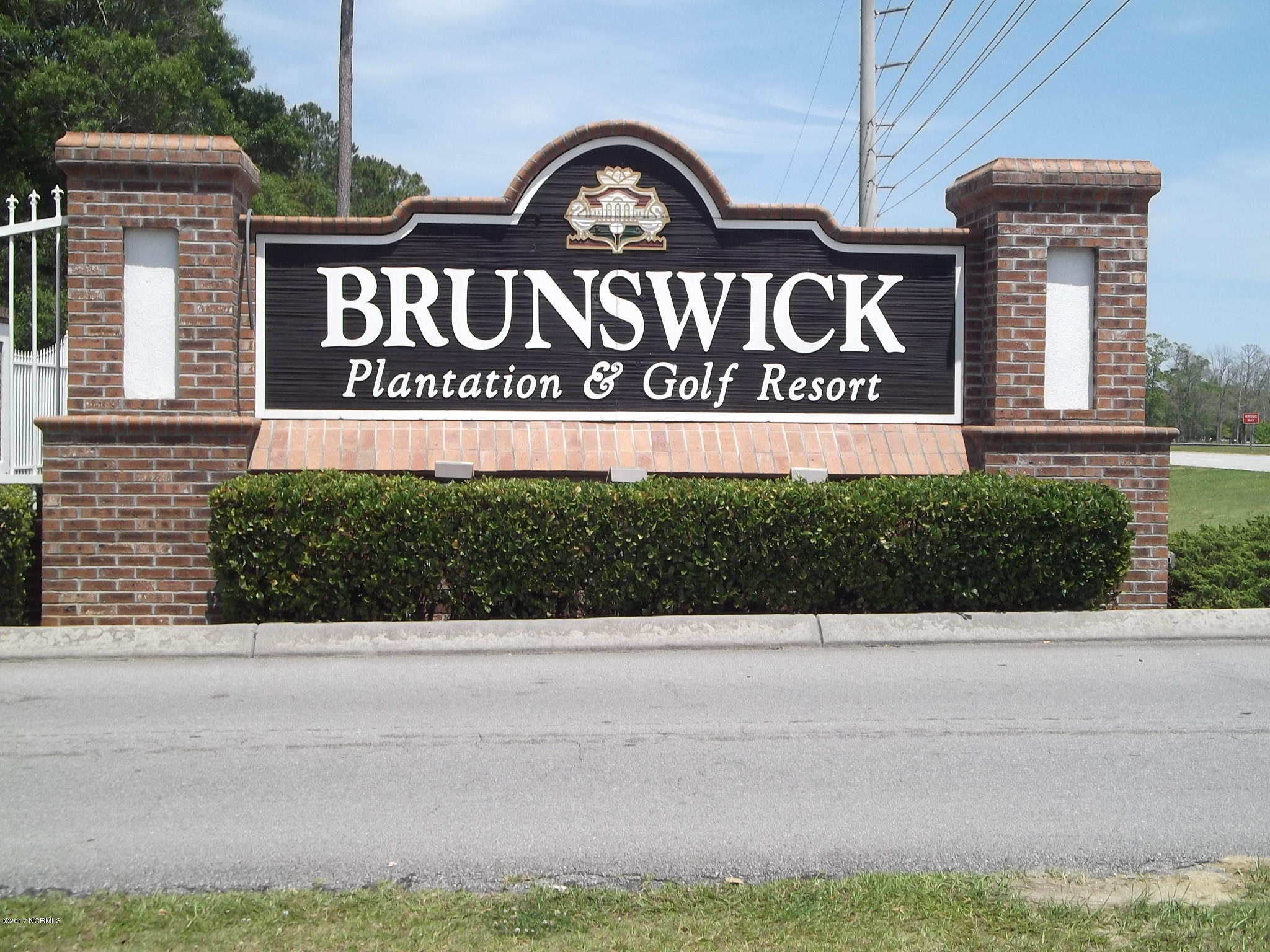 1047 Beauvoir Drive, Calabash, North Carolina 28467, ,Residential land,For sale,Beauvoir,100007953