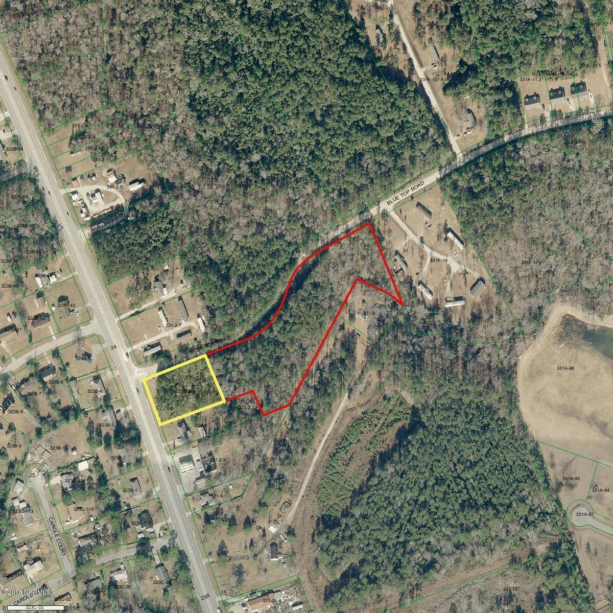 0 Richlands Highway, Jacksonville, North Carolina 28540, ,For sale,Richlands,100094783
