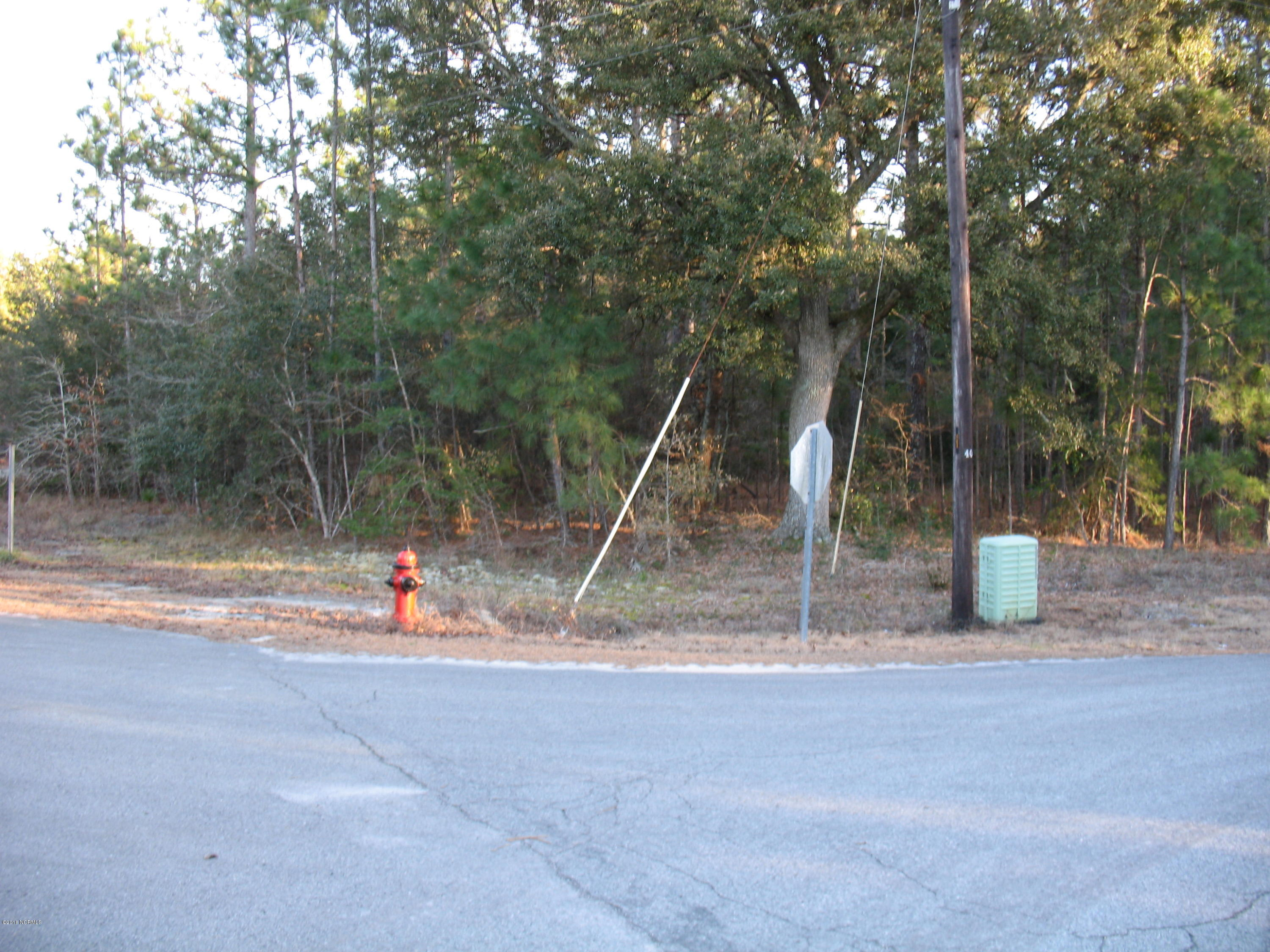 Tract-B Northside Drive, Shallotte, North Carolina 28470, ,Residential land,For sale,Northside,100096918