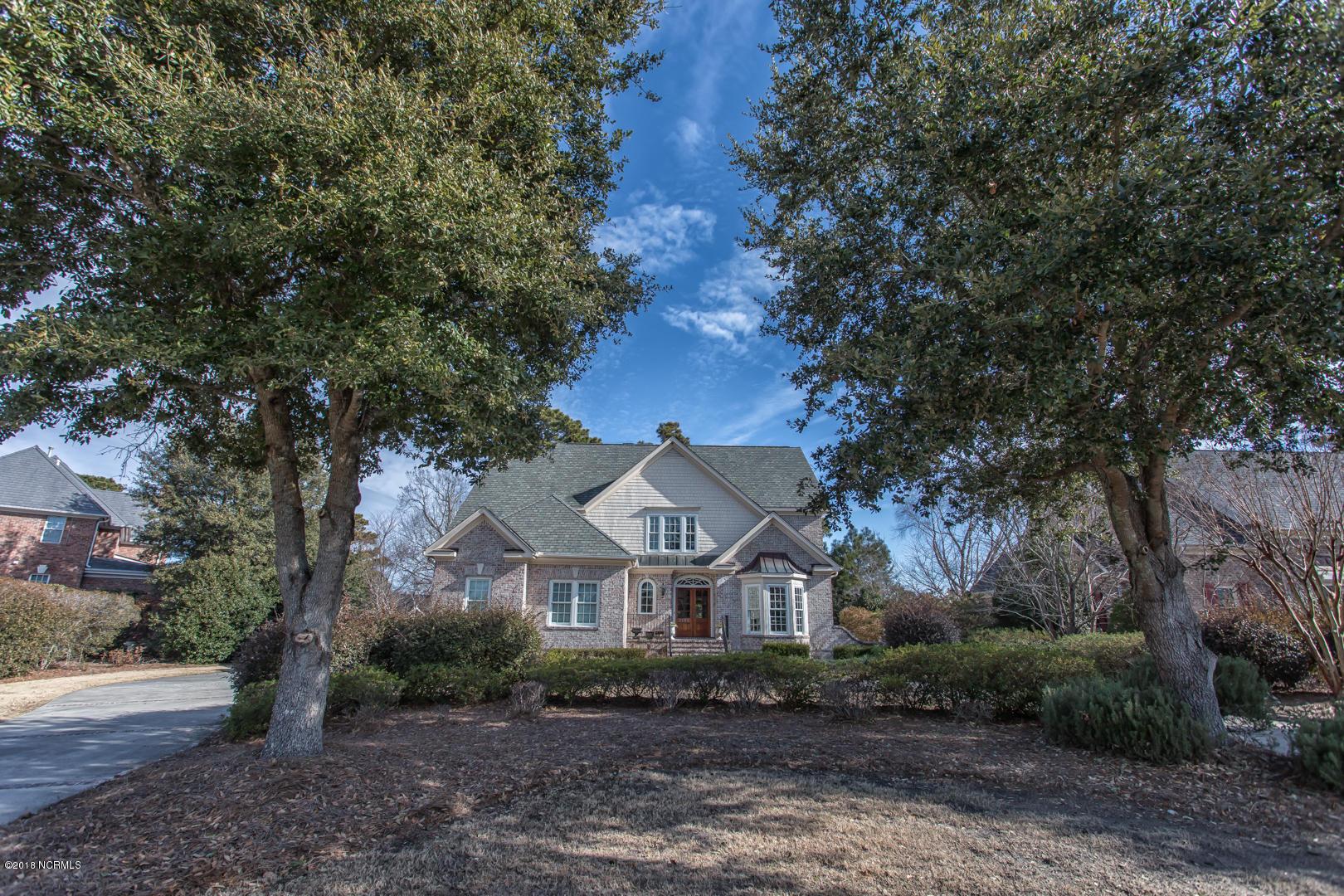 Carolina Plantations Real Estate - MLS Number: 100097132