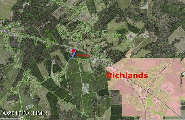 00 Kinston Highway, Richlands, North Carolina 28574, ,For sale,Kinston,100097732