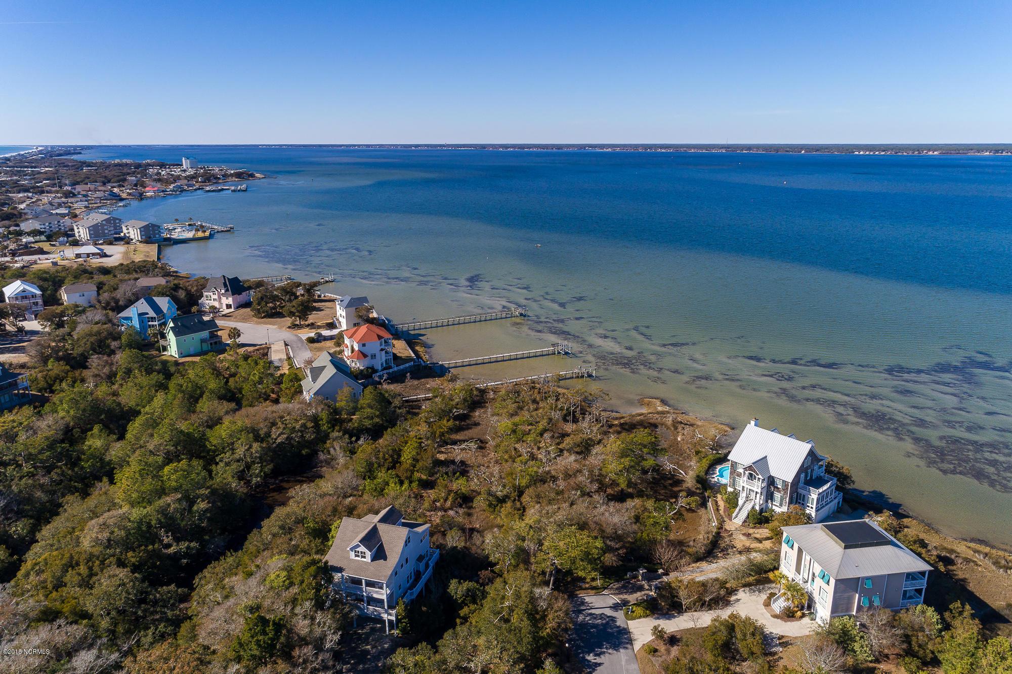 505 Sea Isle Court, Indian Beach, North Carolina 28512, ,Residential land,For sale,Sea Isle,100098215
