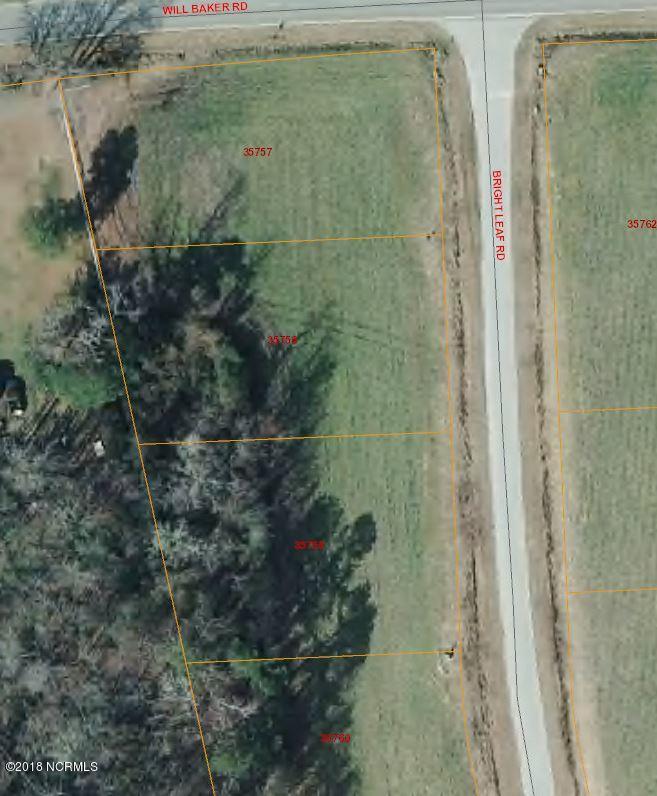 2 Bright Leaf Road, Kinston, North Carolina 28504, ,Residential land,For sale,Bright Leaf,100099037