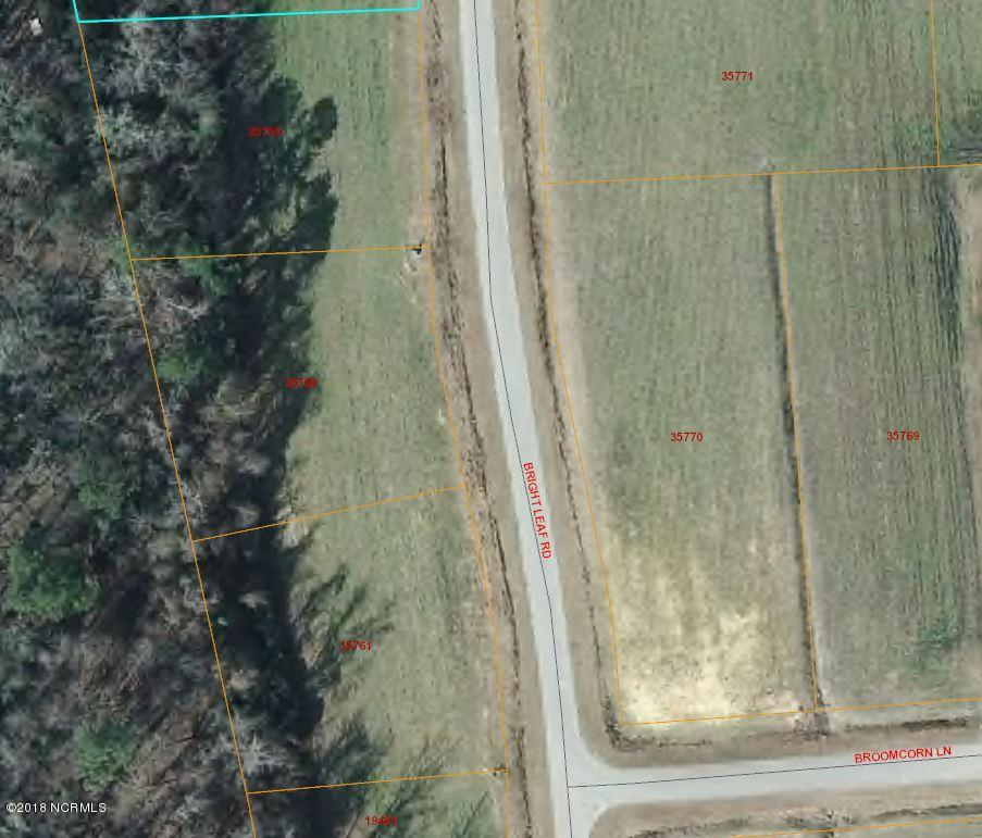 4 Bright Leaf Road, Kinston, North Carolina 28504, ,Residential land,For sale,Bright Leaf,100099052