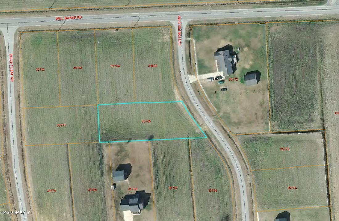 4 B Cotton Field Road, Kinston, North Carolina 28504, ,Residential land,For sale,Cotton Field,100099115