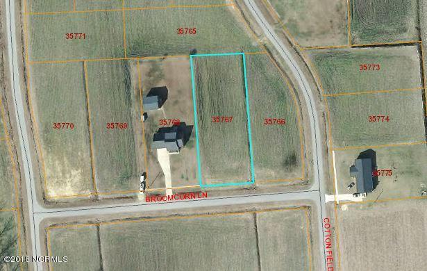 7 Broomcorn Lane, Kinston, North Carolina 28504, ,Residential land,For sale,Broomcorn,100099126