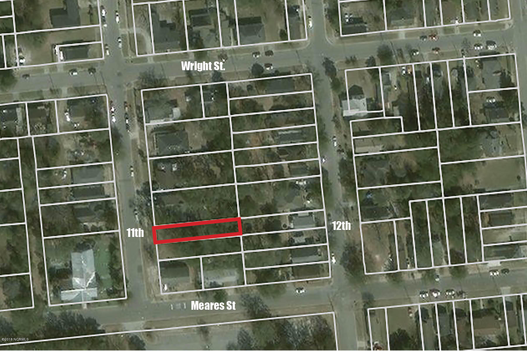 1017 11th Street, Wilmington, North Carolina 28401, ,Undeveloped,For sale,11th,100099316