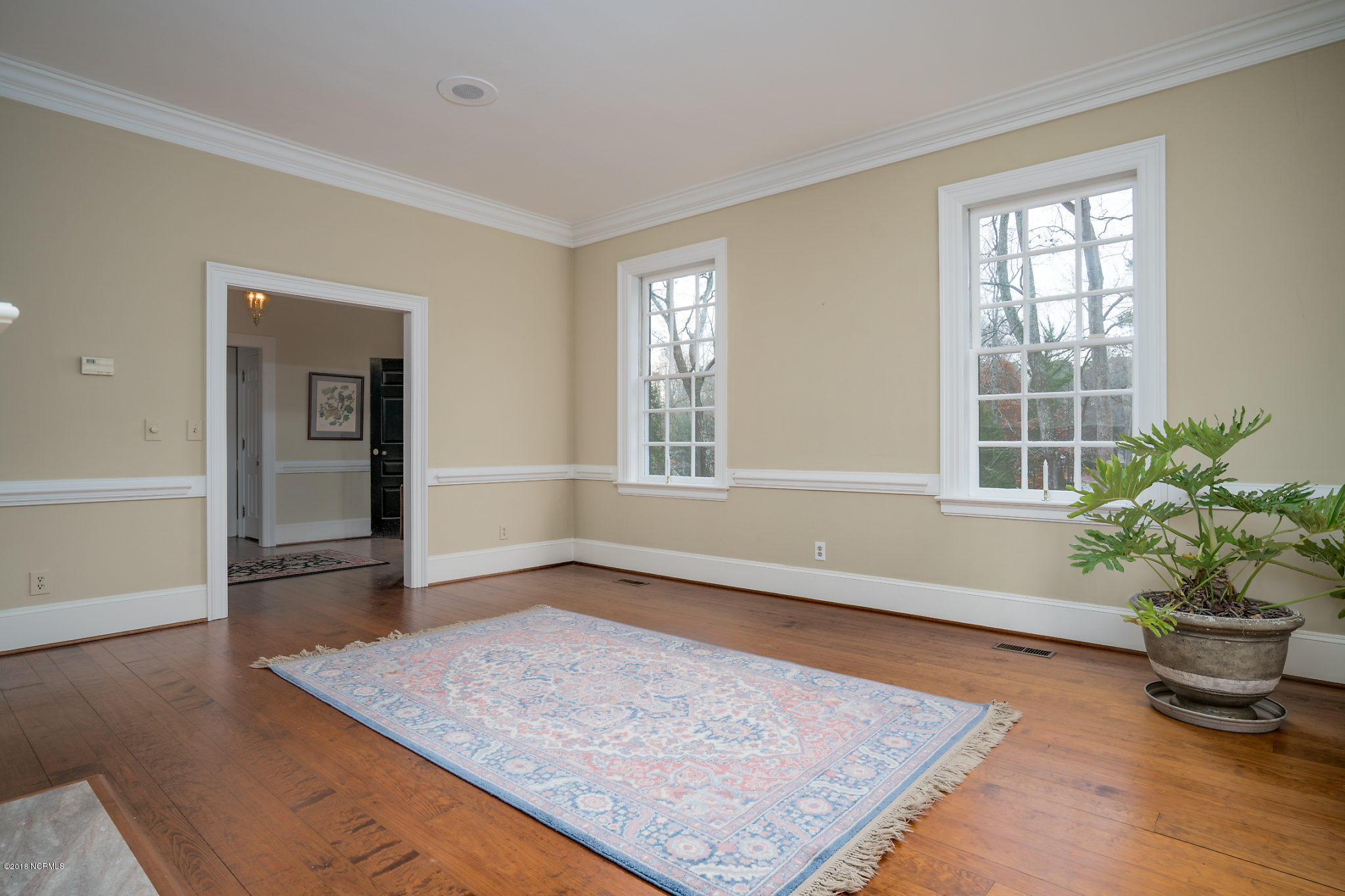 125 Steeple Chase Road, Rocky Mount, North Carolina, 5 Bedrooms Bedrooms, 11 Rooms Rooms,3 BathroomsBathrooms,Single family residence,For sale,Steeple Chase,100105289