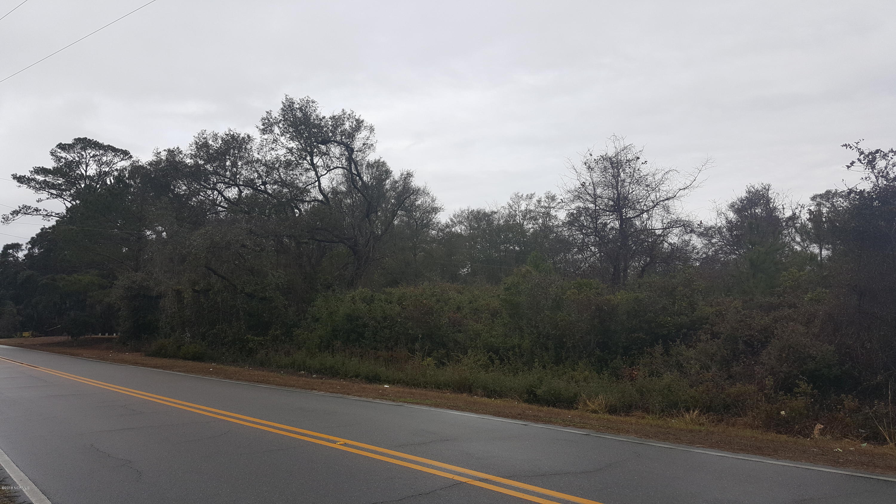 T2 5.45 Ac Boonesneck Road, Supply, North Carolina, ,Undeveloped,For sale,Boonesneck,100102101