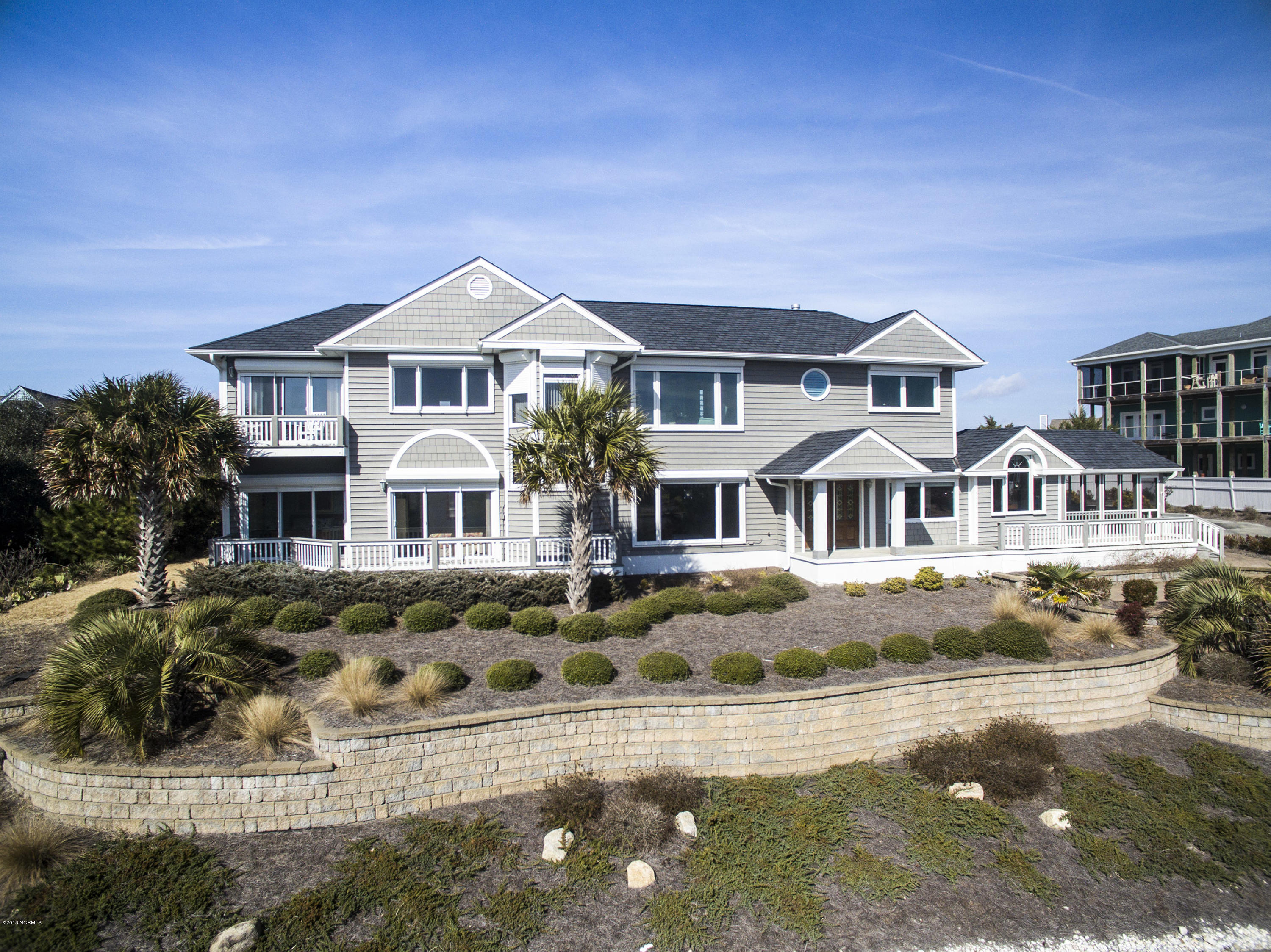 10104 Seabreeze Drive, Emerald Isle, North Carolina, 4 Bedrooms Bedrooms, 8 Rooms Rooms,4 BathroomsBathrooms,Single family residence,For sale,Seabreeze,100101564