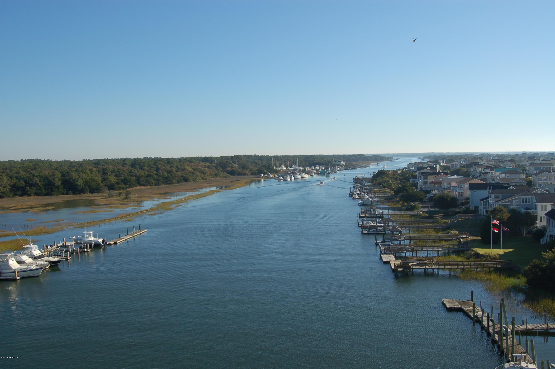 518 Ocean Boulevard, Holden Beach, North Carolina 28462, ,Residential land,For sale,Ocean,100101563