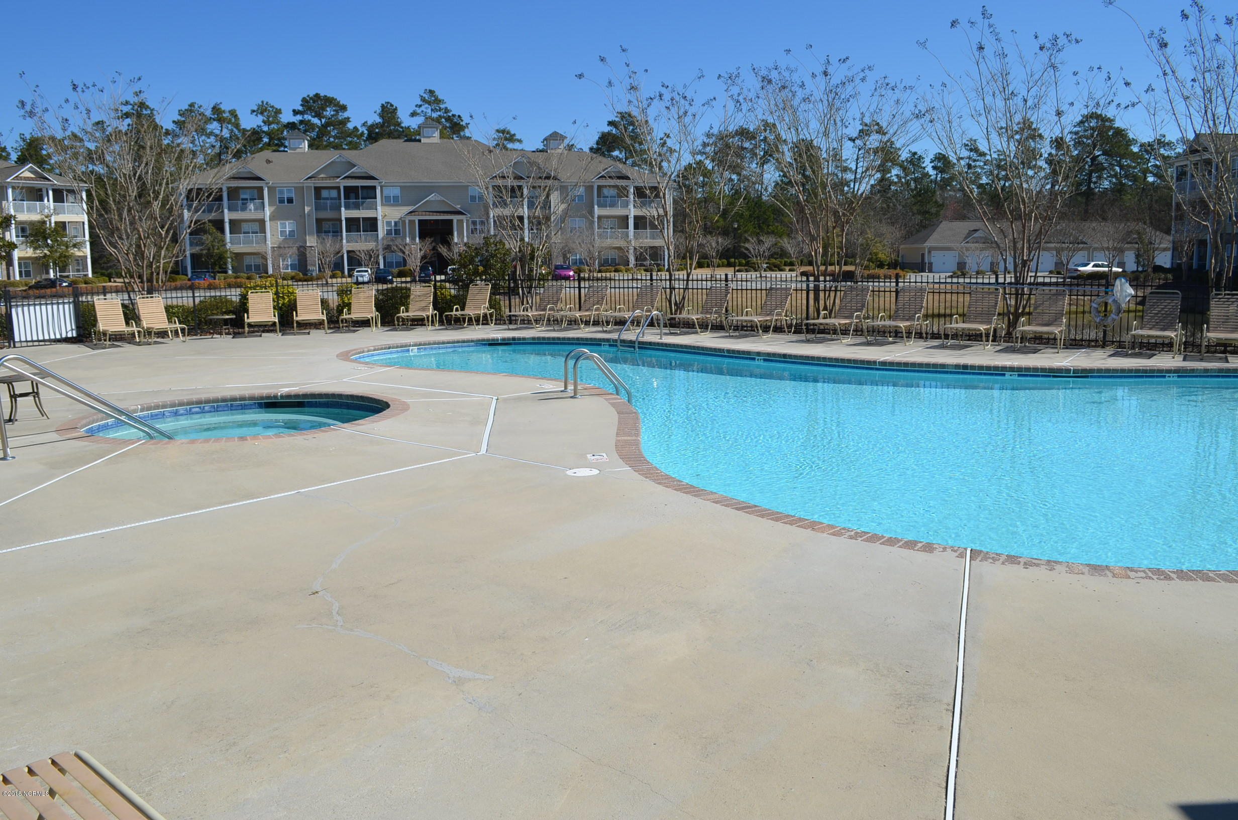 395 Crow Creek Drive, Calabash, North Carolina, 2 Bedrooms Bedrooms, 4 Rooms Rooms,2 BathroomsBathrooms,Condominium,For sale,Crow Creek,100101720
