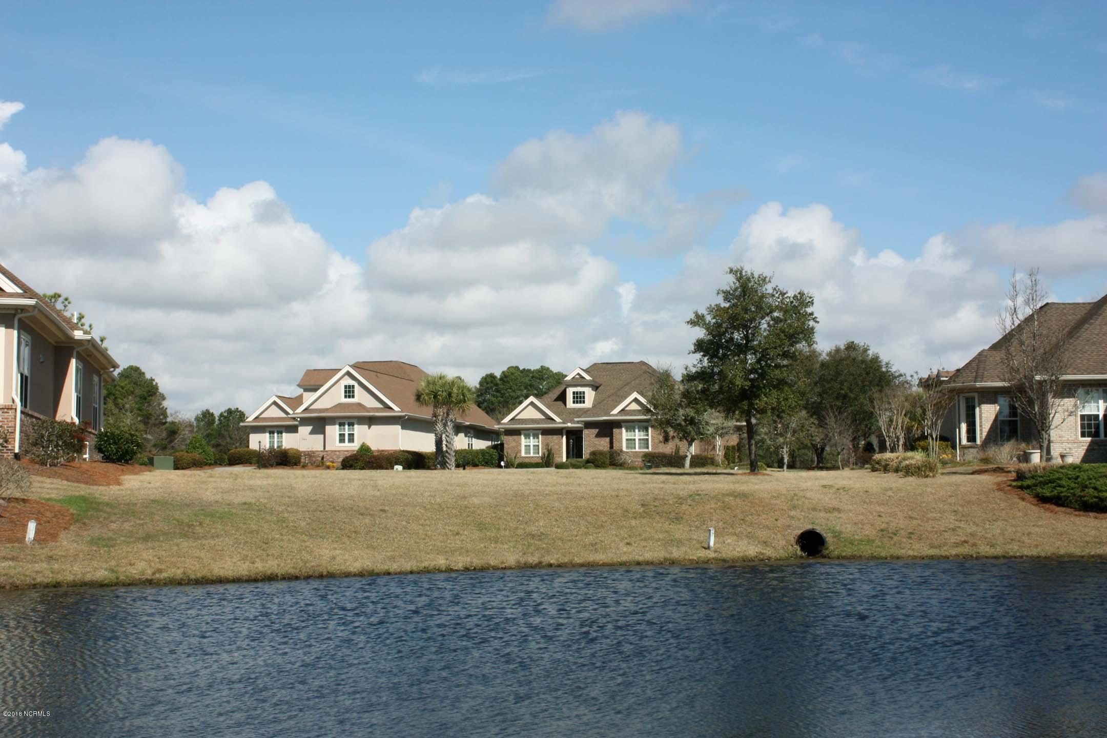 7057 Bloomsbury Court, Ocean Isle Beach, North Carolina 28469, ,Residential land,For sale,Bloomsbury,100101841