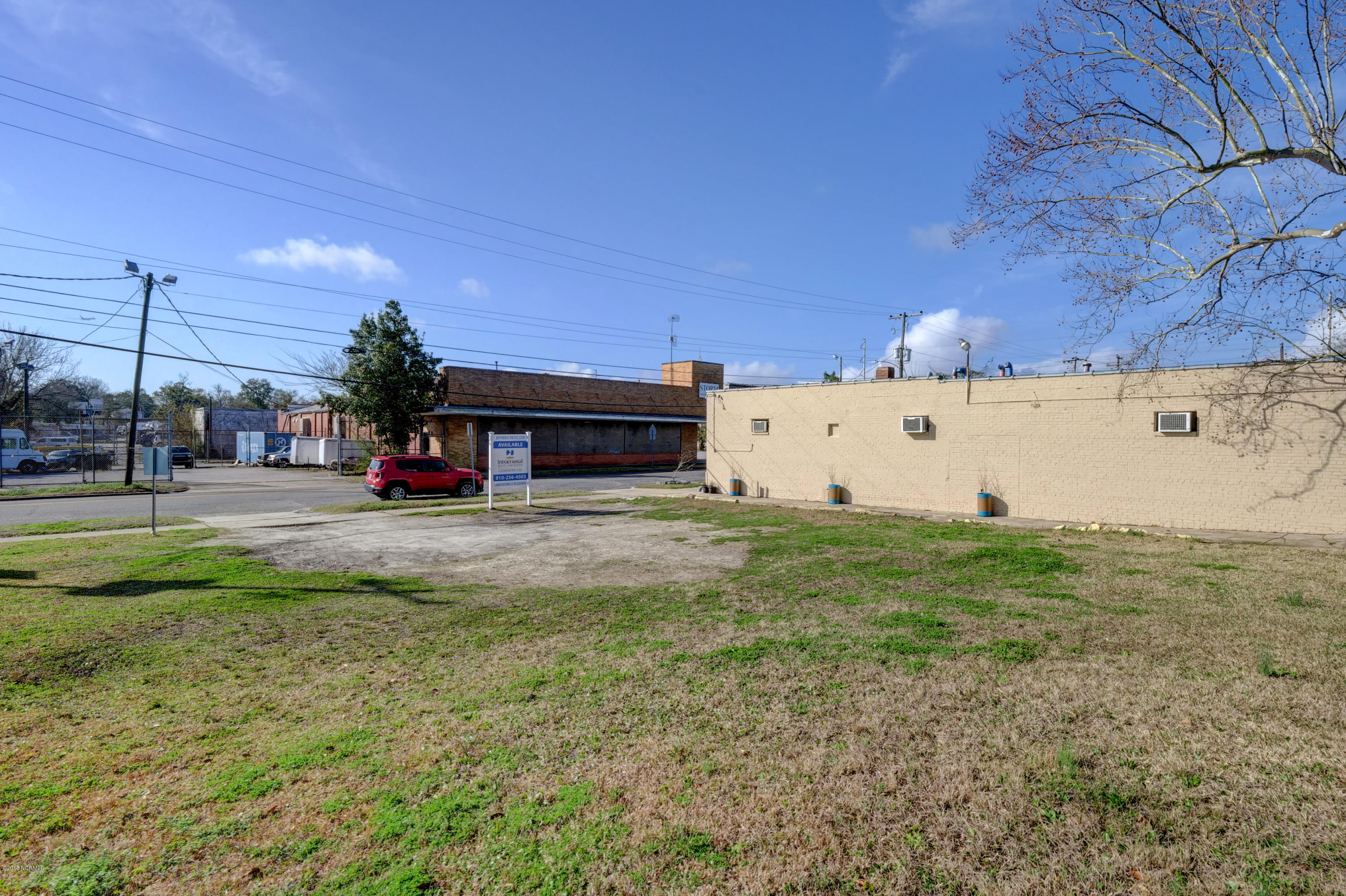 1111 Princess Street, Wilmington, North Carolina 28401, ,Commercial/industrial,For sale,Princess,100101152