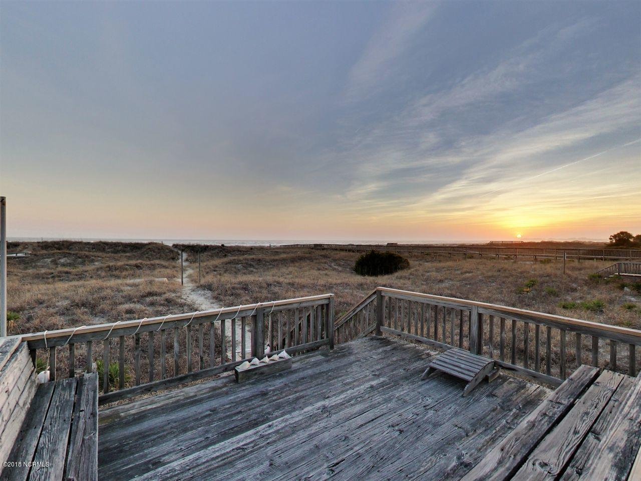1315 Ocean Boulevard- Holden Beach- North Carolina, 4 Bedrooms Bedrooms, 8 Rooms Rooms,3 BathroomsBathrooms,Single family residence,For sale,Ocean,100102269
