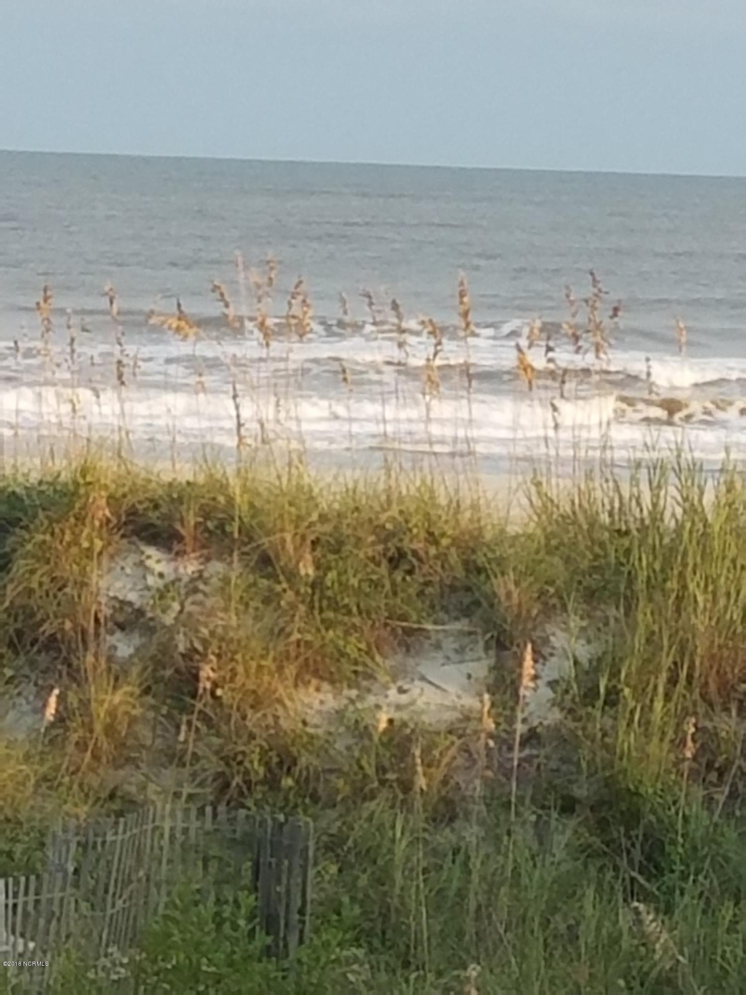 100 Second Street, Ocean Isle Beach, North Carolina, ,Residential land,For sale,Second,100102307