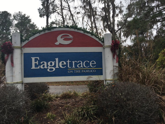 Lot 39 Eagle Trace Drive- Blounts Creek- North Carolina, ,Residential land,For sale,Eagle Trace,100102683