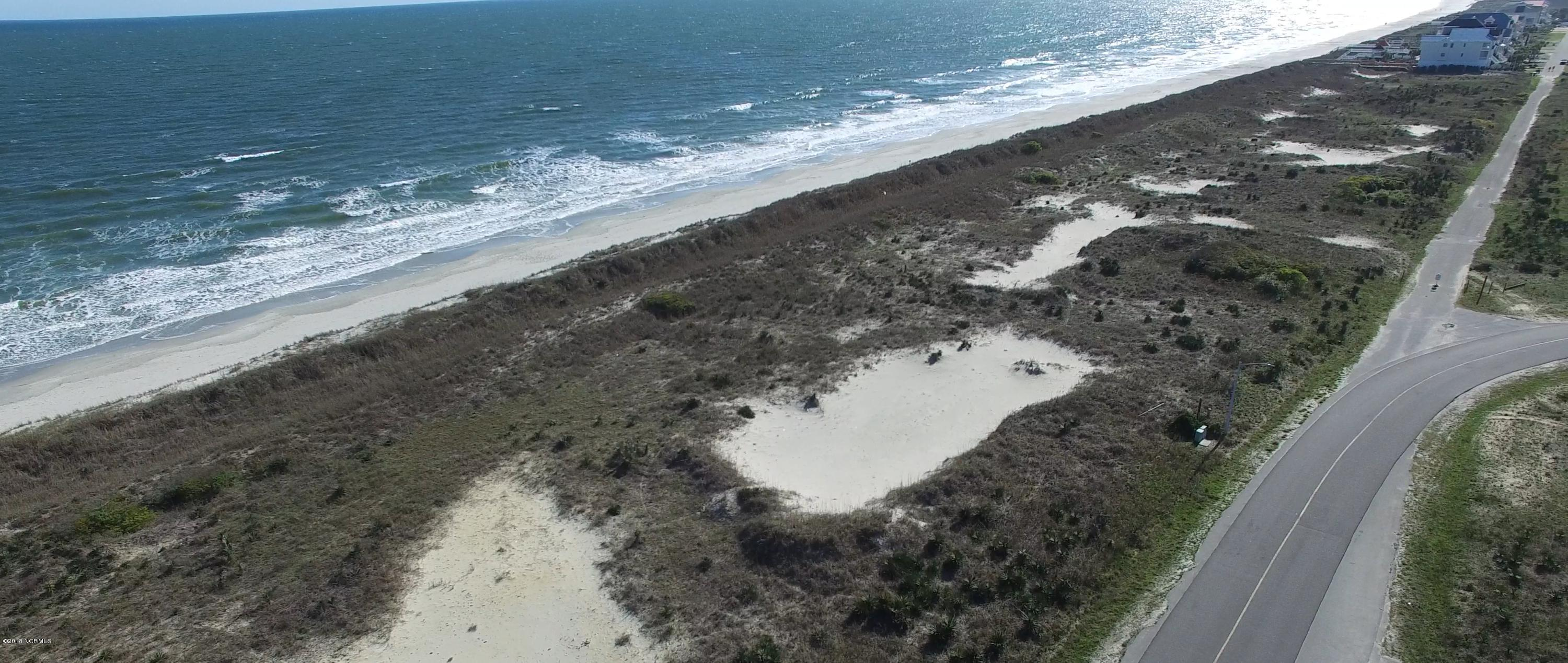 Lot 17 First Street, Ocean Isle Beach, North Carolina 28469, ,Residential land,For sale,First,100103040