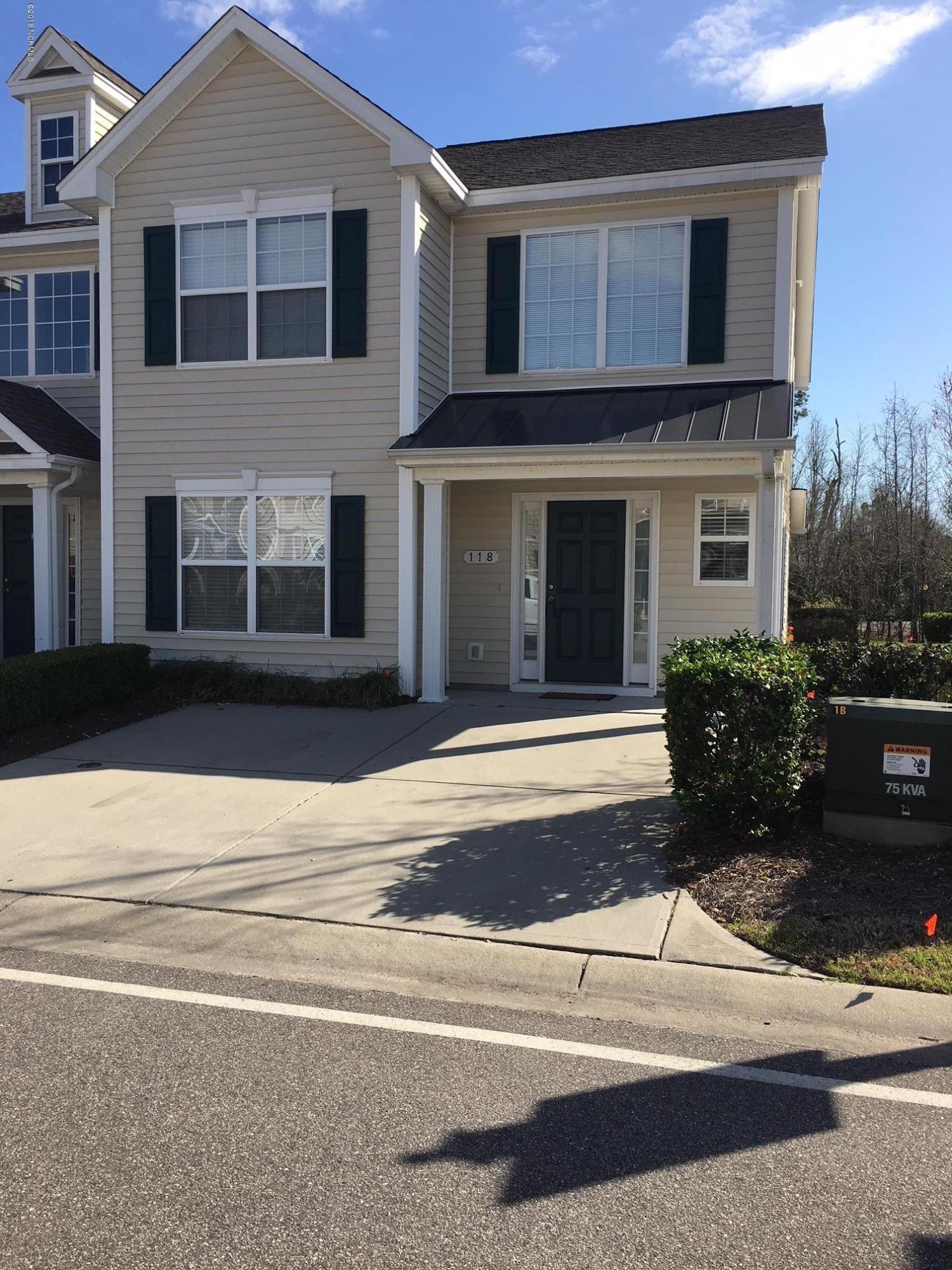 Carolina Plantations Real Estate - MLS Number: 100102800