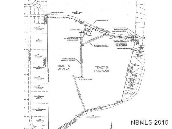 000 Crump Farm /Brices Creek Road, New Bern, North Carolina 28562, ,Undeveloped,For sale,Crump Farm /Brices Creek,100103155