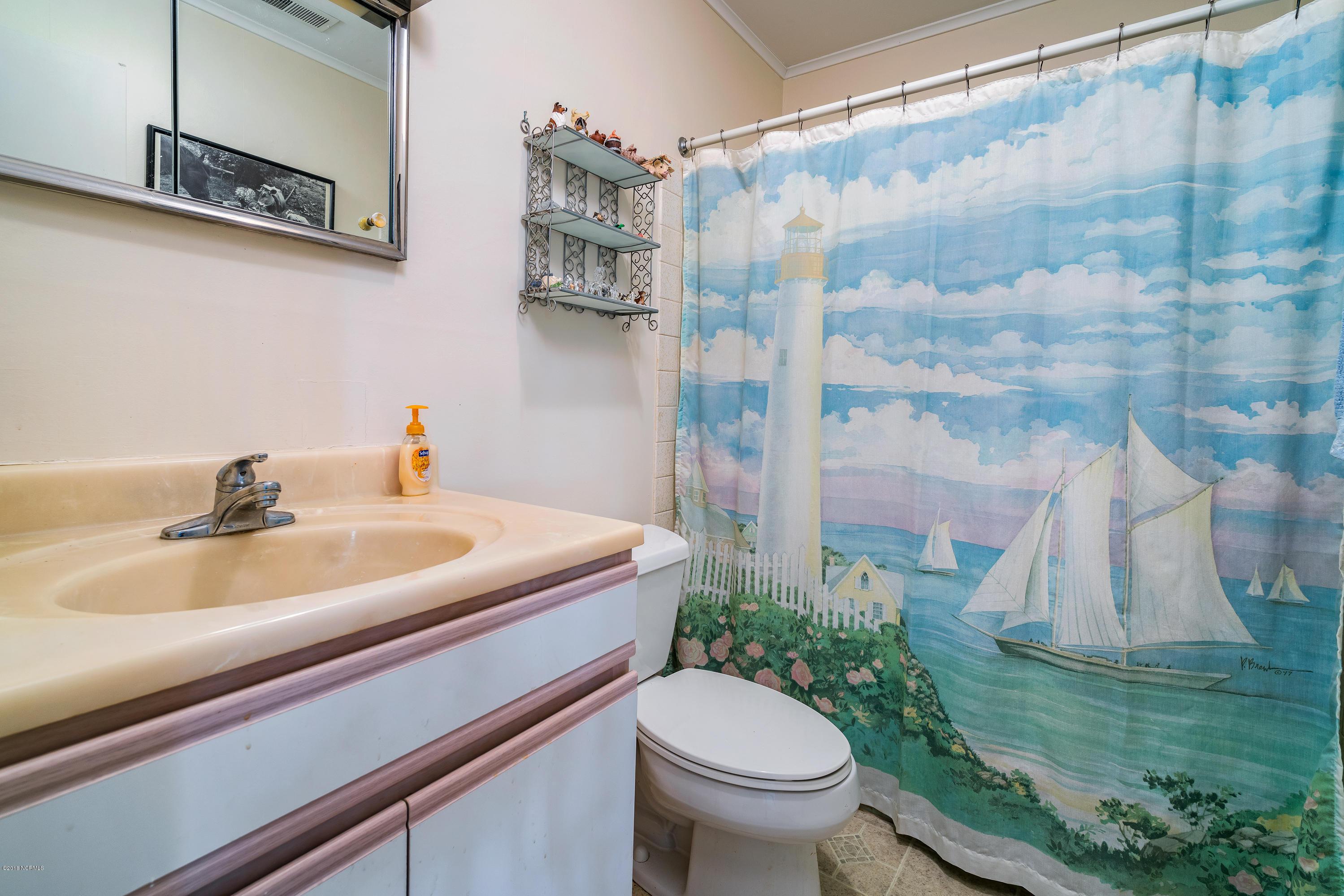 509 Ragan Road, Oriental, North Carolina, 3 Bedrooms Bedrooms, 6 Rooms Rooms,2 BathroomsBathrooms,Single family residence,For sale,Ragan,100101581