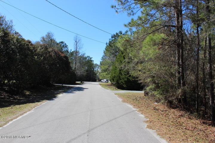 105 Beaver Trail, Hubert, North Carolina 28539, ,Residential land,For sale,Beaver,100103660