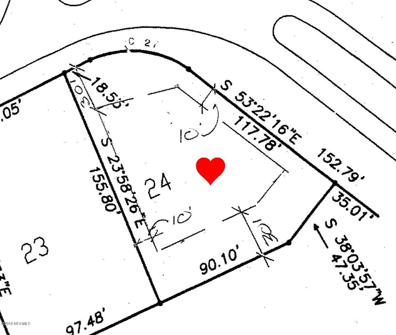 605 Lindgrove Place, Ocean Isle Beach, North Carolina 28469, ,Residential land,For sale,Lindgrove,100104289