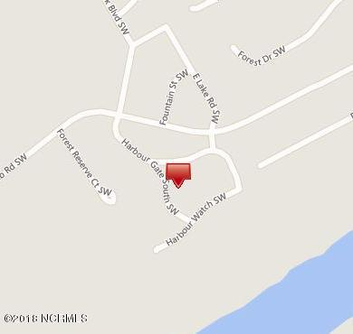 1262 Harbour Gate Sw Lot #22, Calabash, North Carolina, ,Residential land,For sale,Harbour Gate Sw Lot #22,100104276