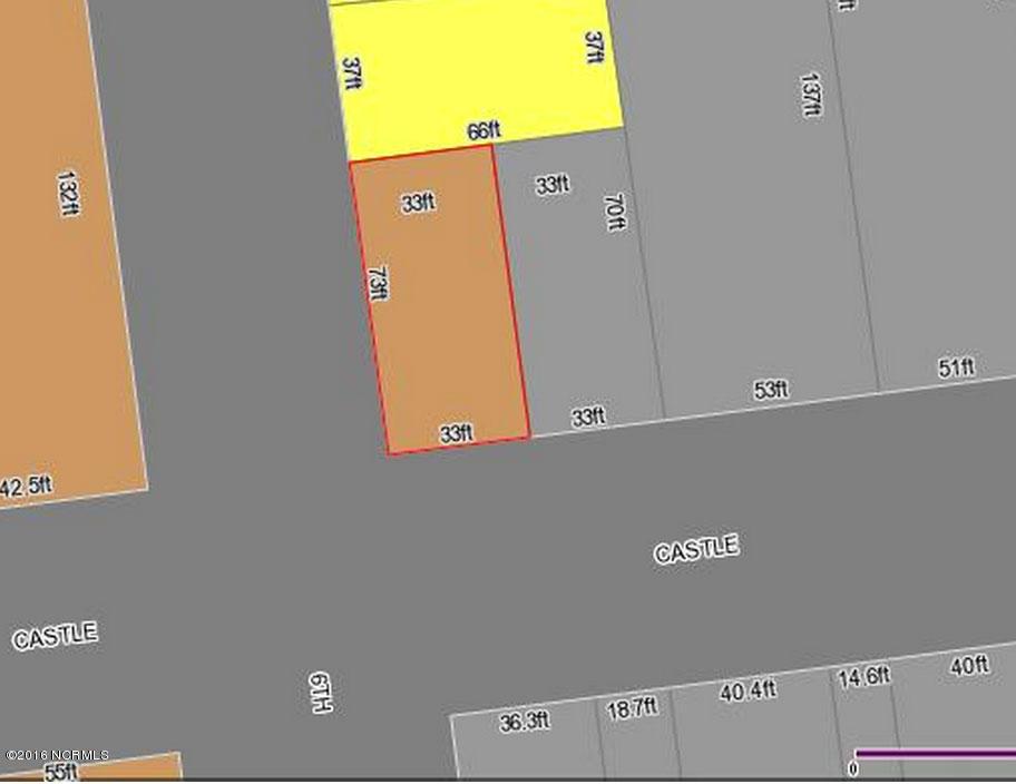 601 Castle Street, Wilmington, North Carolina, ,Mixed use,For sale,Castle,100104203