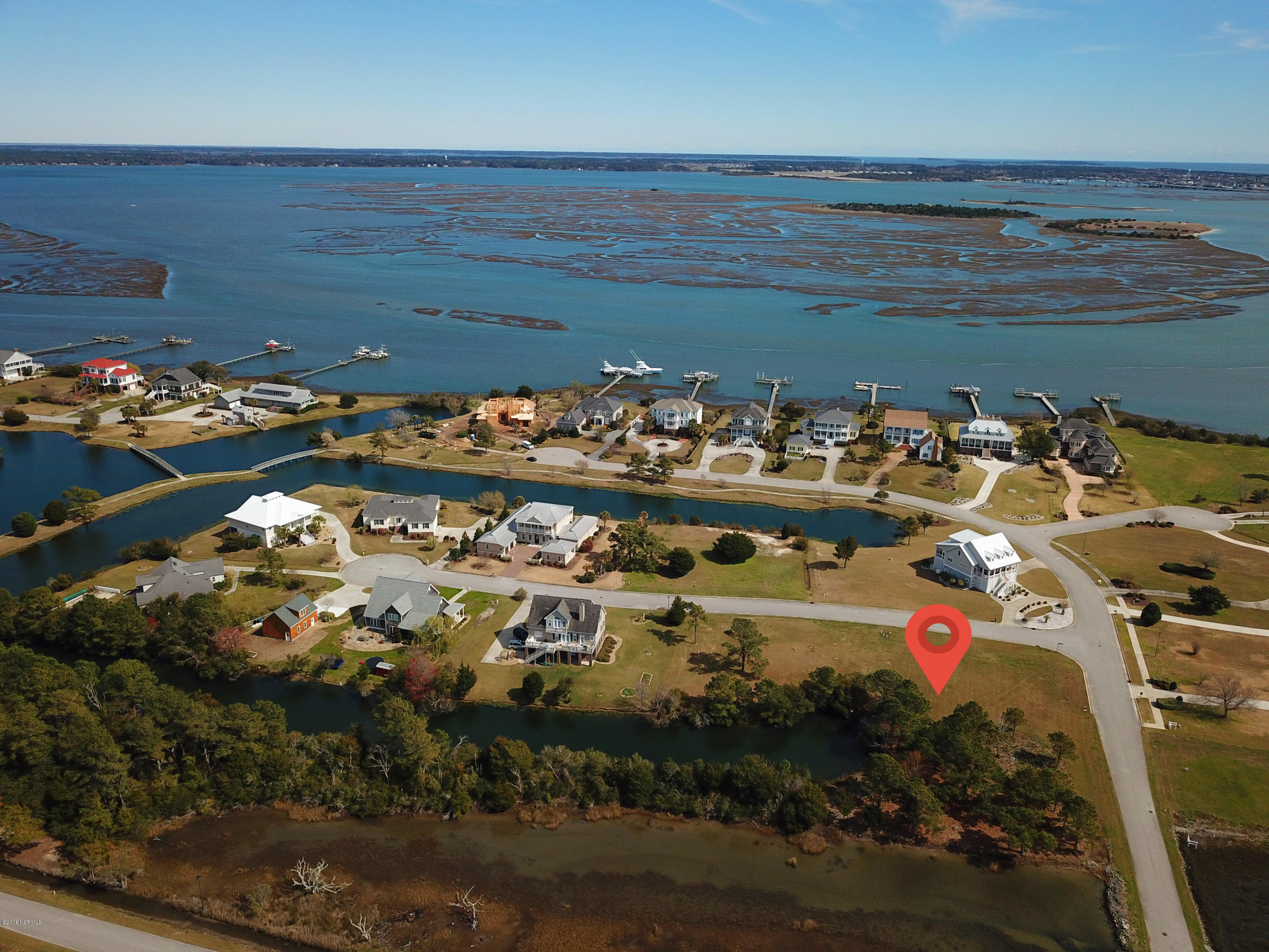 406 Blair Pointe Road, Morehead City, North Carolina 28557, ,Residential land,For sale,Blair Pointe,100060411