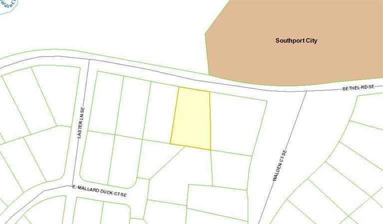 6322 Bethel Road, Southport, North Carolina 28461, ,Residential land,For sale,Bethel,100104468