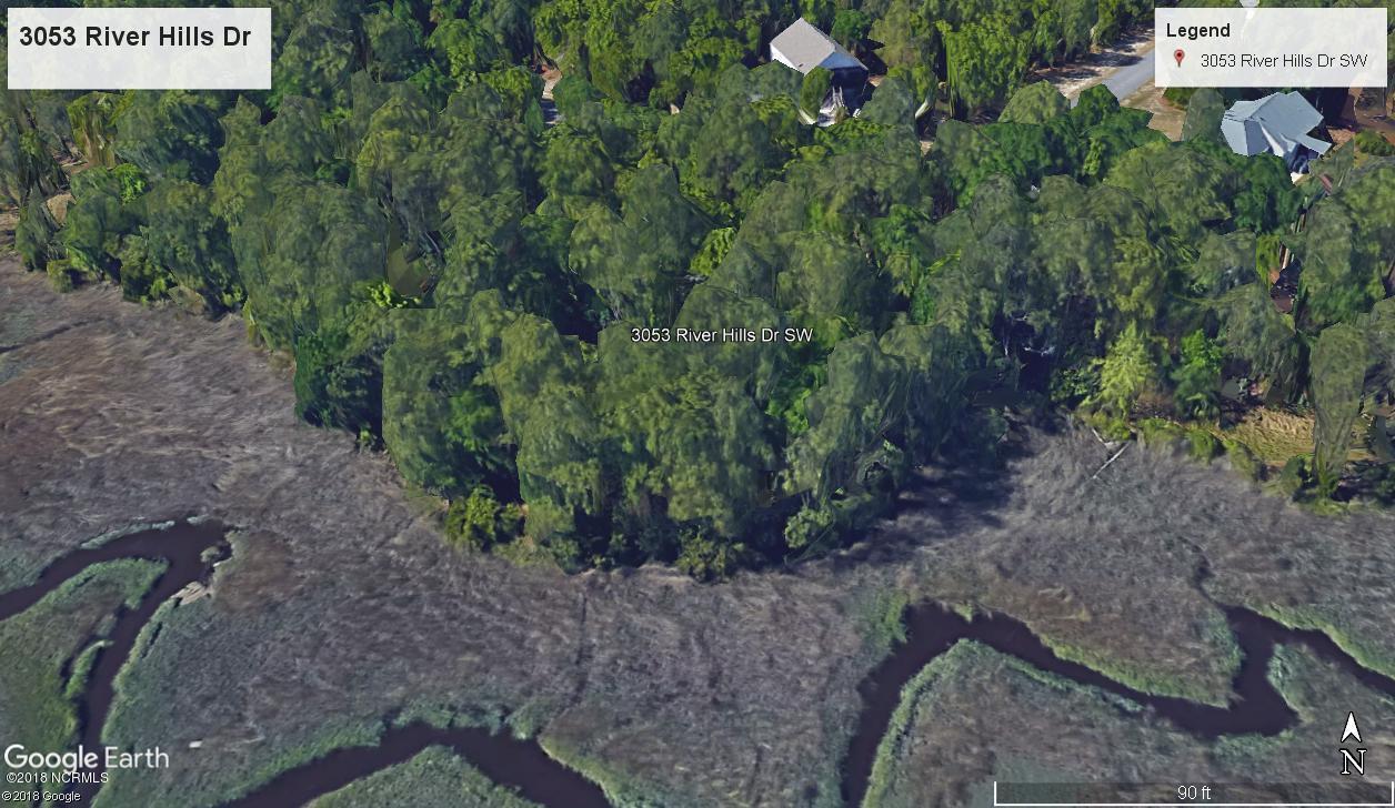 3053 River Hills Drive, Shallotte, North Carolina, ,Residential land,For sale,River Hills,100104581